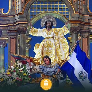 Fiestas Titulares del Divino Salvador del Mundo