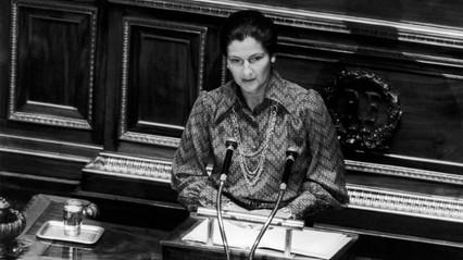 La festa della donna: un ricordo di Simone Veil, prima donna Presidente del Parlamento europeo