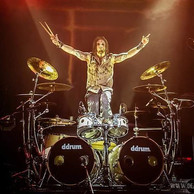 Shepherds Bush Empire with The Defiled 2
