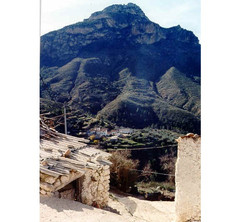 Marchana, Puntal de Rodas (1504m)