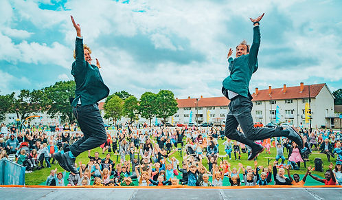 Outdoor arts, circus, coventry, event management, event manager, producer, festival, performance, community.