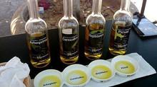 Aceite de Oliva: apuntes
