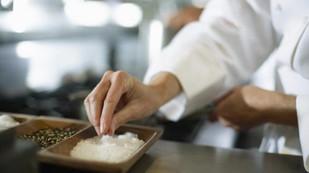 A conocer 10 tipos de sal para cocina.
