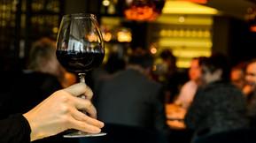 Maridaje... Unión entre vino y comida.