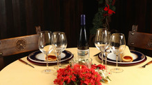 """Esta Navidad nuestro restaurante """"La Fábrica de Hielo en Los Molinos"""" permanecerá abierto."""
