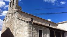 Ruta 1: Iglesia de la Concepción de Nuestra Señora
