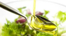 Nuestro aceite de oliva