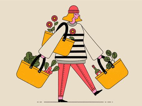 7 thị trường béo bở nhất cho freelance writers mới vào nghề