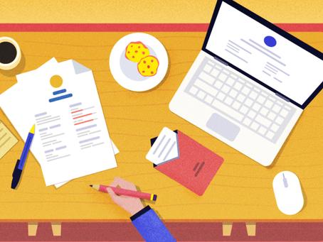 Kiếm từ 0đ đến 20,000,000đ chỉ trong 3 tháng khi trở thành freelance writer