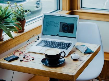 Tìm việc từ xa (remote job) thế nào?