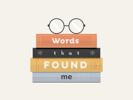 Lựa chọn từ và xác định giọng văn của bạn