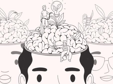 Làm thế nào để tìm ra ý tưởng nội dung?