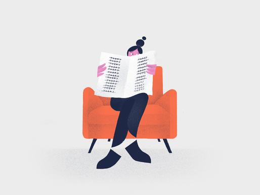 Cách trình bày nội dung thân thiện với độc giả trực tuyến