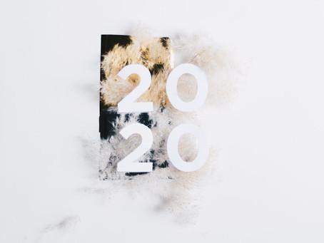 2020: yêu thương bản thân nhiều hơn
