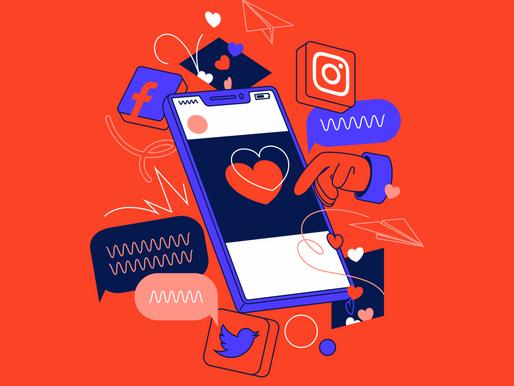 Để biến thói quen lướt mạng xã hội thành nghề freelance
