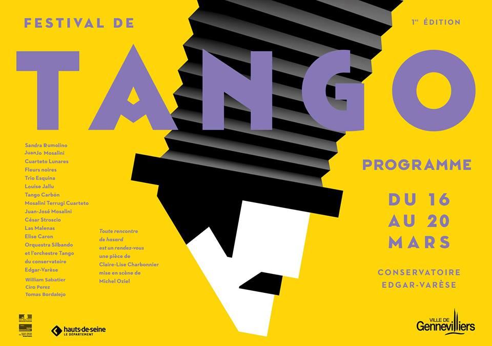 Resto-Bar Festival de Tango