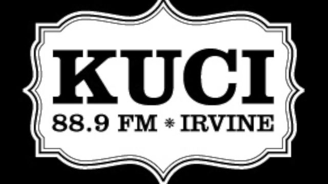 KUCI 88.9: Interview with Helio Fred Garcia