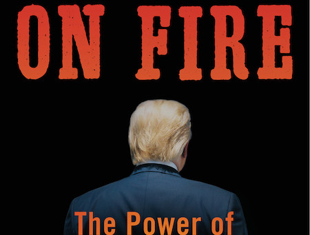 Daily Kos: Heil to the Chief: Adaptation from Words on Fire