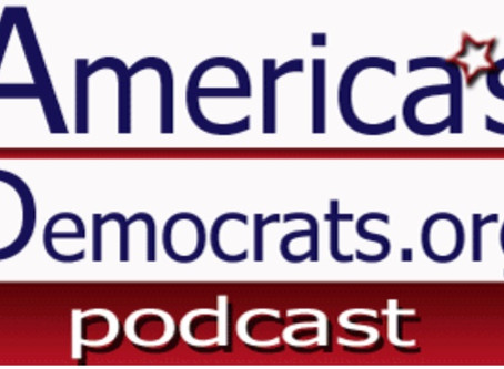 America's Democrats Podcast: Interview with Helio Fred Garcia