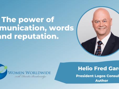 Women Worldwide: Interview with Helio Fred Garcia