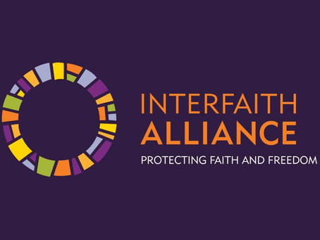 Interview with Helio Fred Garcia by Rabbi Jack Moline of the Interfaith Alliance