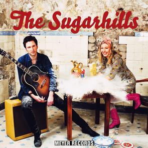 ALBUM The Sugarhills (2015) Till Kersting & Peggy Sugarhill