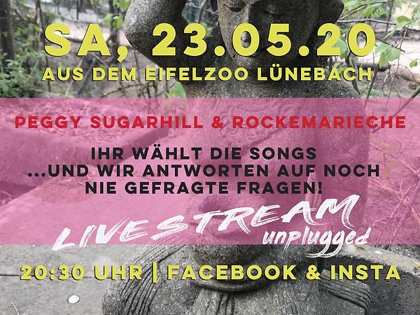 Stream-Eifelzoo-Peggy-Sugarhill-Rockemar