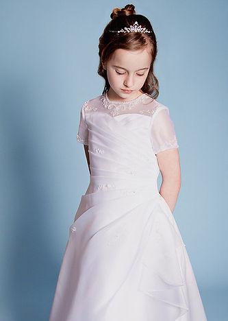 Linzi Jay First Holy Communion Dress