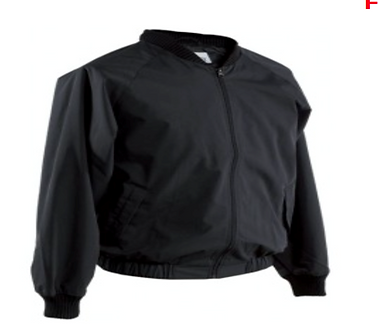 BCBOA Officials Jacket