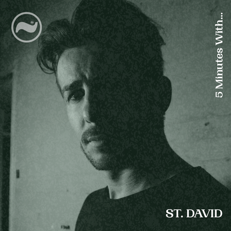 5 Minutes With... St. David