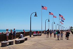 Myrtle Beach, Boardwalk