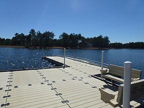 waterbridge, myrtle beach, boat dock