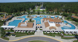 Largest Residential Pool in SC