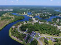 80 Acres of Lakes