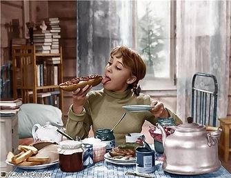 Кушать Подано, Нижний Новгород, Меню на день, ежедневное меню, доставка обедов, доставка еды, комплексные обеды, заказать еду, заказать обед