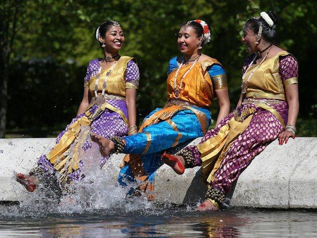 bharatanatyam glasgow mela