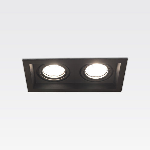 Essential Spotlight (Black/Double)