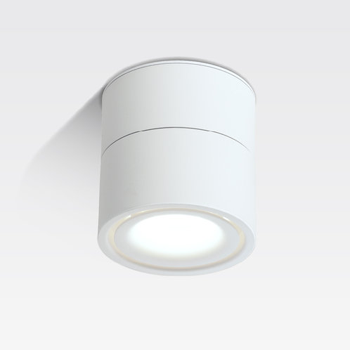 Demi Ceiling Lamp (White)
