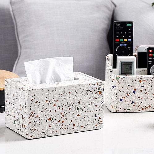Terra Tissue Box