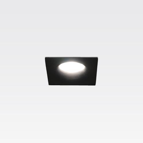 Halo Spotlight (Black/Square)