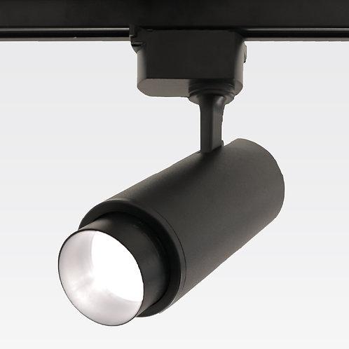 Fio Tracklight (Black)