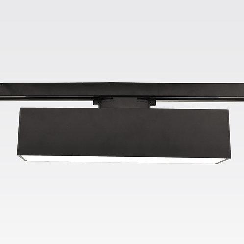 Lineaire Tracklight (Black)