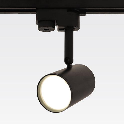 Mero Tracklight (Pure Black)