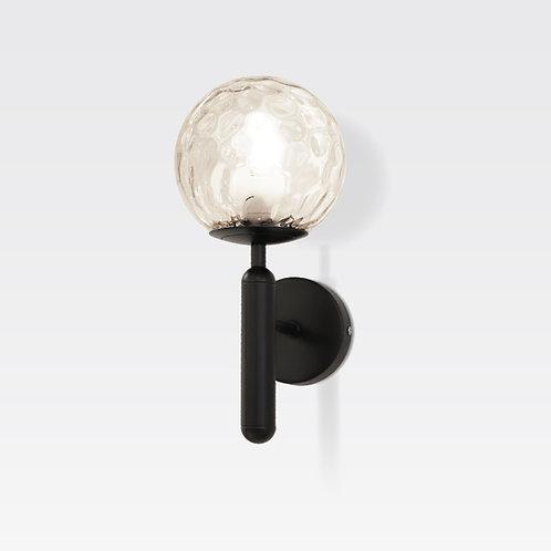 Palla Wall Lamp (Black)