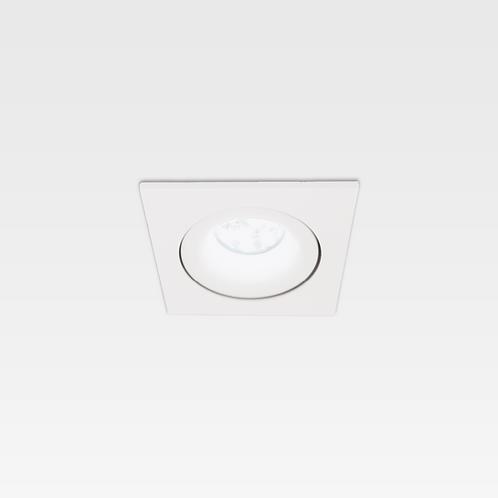 Soleil Spotlight 2.0 (White/Square)
