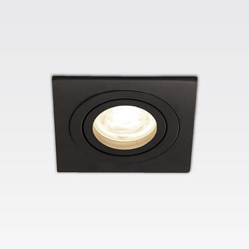 Elemental Spotlight (Black/Square)