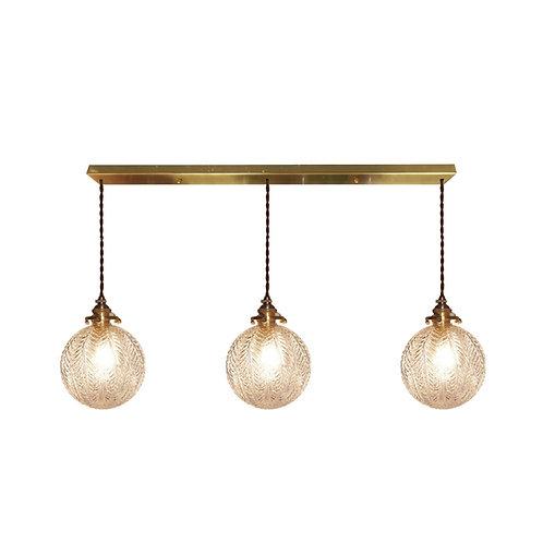 Lamp Attachment Unit (Gold 70cm)