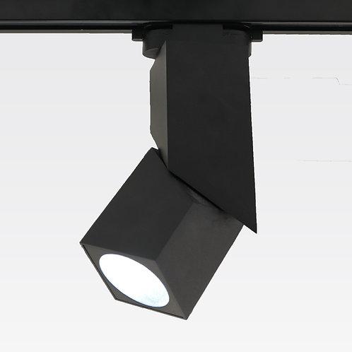 Erza Tracklight (Black)