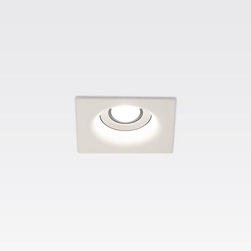 Soleil Spotlight (White/Square)