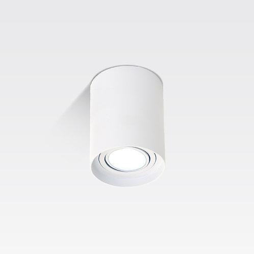 Surface Spotlight (White/Round)